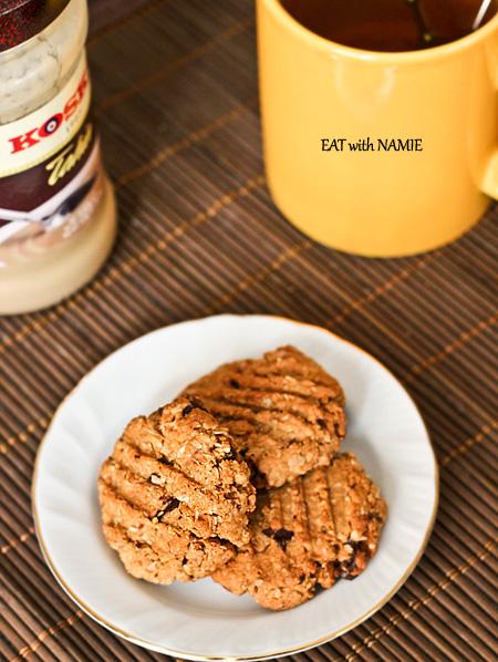 tahin-cookies