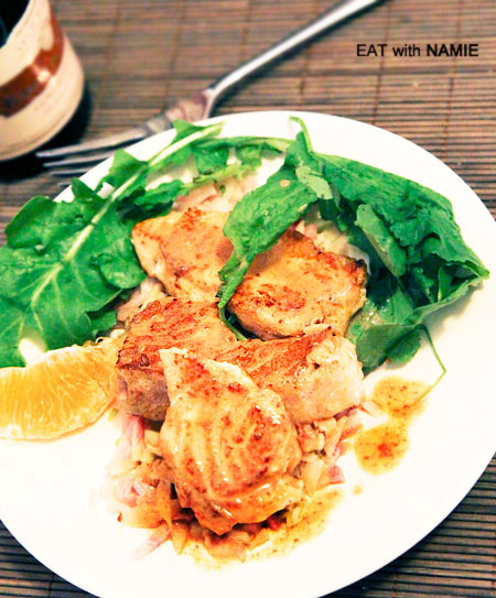 curry-salmon