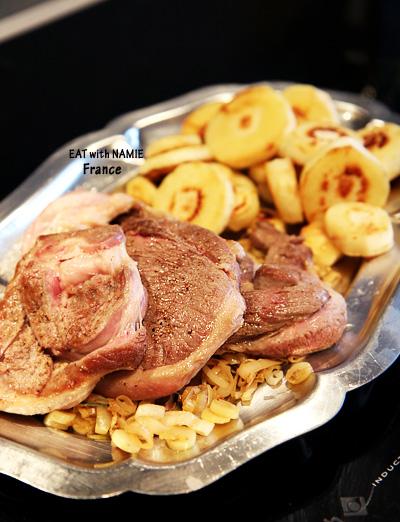 lamb-parsnip