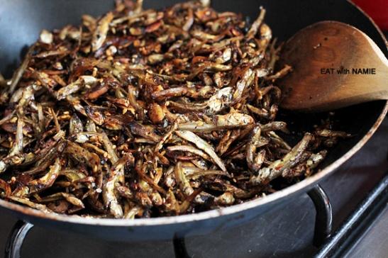 anchovy-crisp