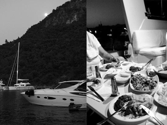 fethiye-boat-4 bw