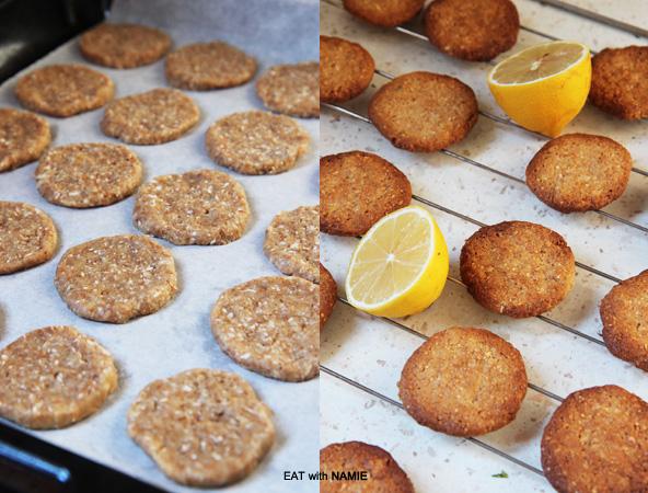 lemon-biscuits