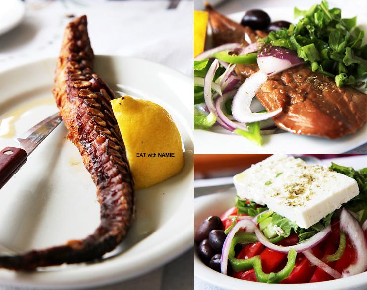 mytilini-food