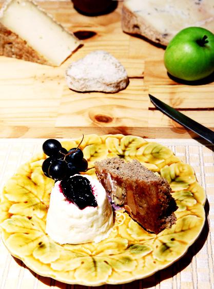 buckwheat-banana