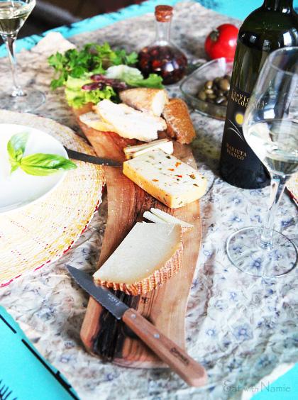 Italian-cheese