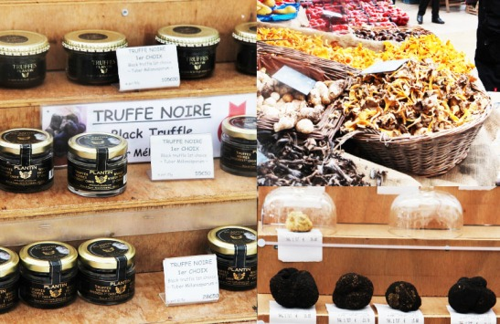 market beaune