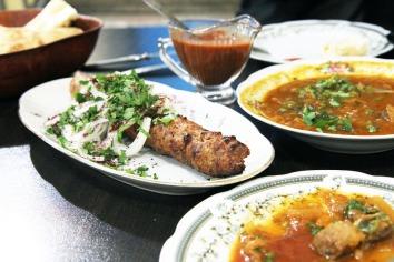 Georgian Kebab