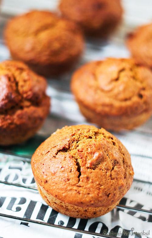pumpkin muffins (8)
