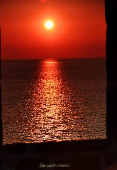 babakale sunset-1