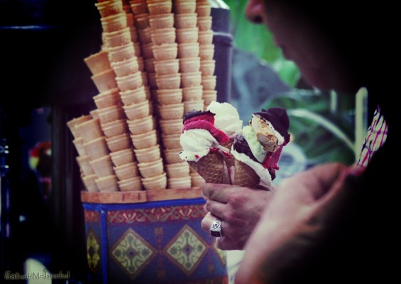 canak ice cream