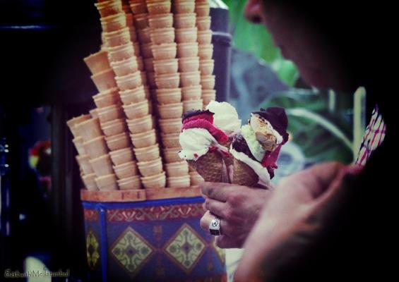 canak ice cream