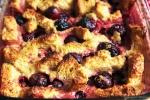 plum bread pudding-1