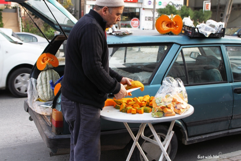 pumpkin-car