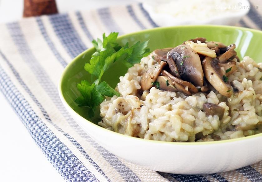 risotto-mushroom-3