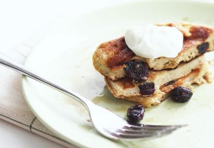 pancake-cranberry-4