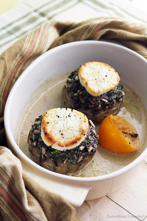artichoke bottoms