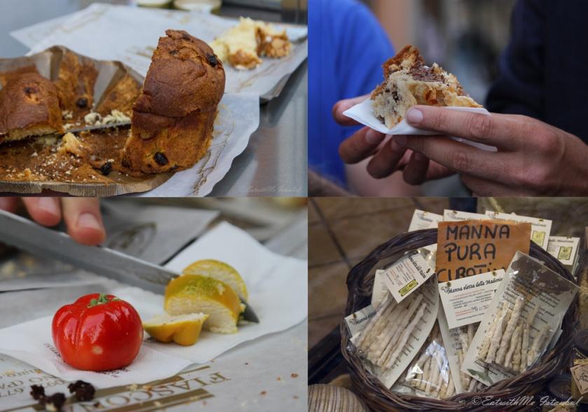 castelbuono-food