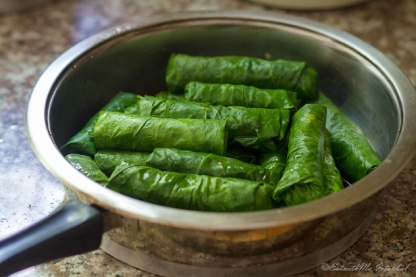 palamut-sarma-cooking