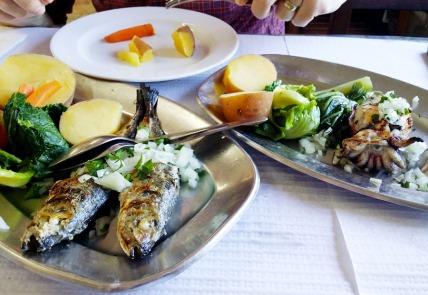 lisbon-beach-food