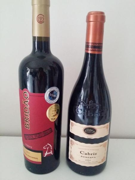 dao wine
