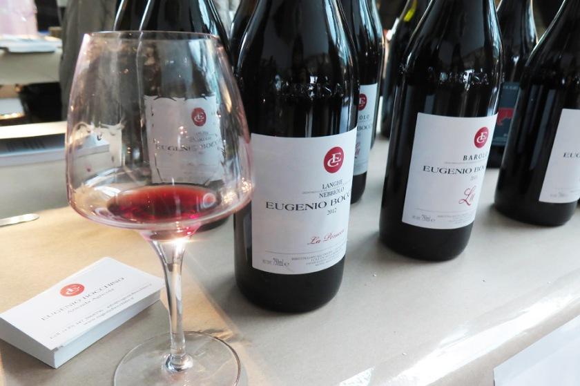 nebbiolo wine