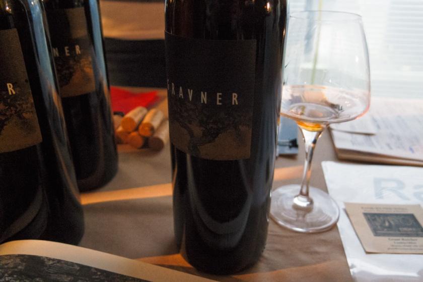 gravner italian wine