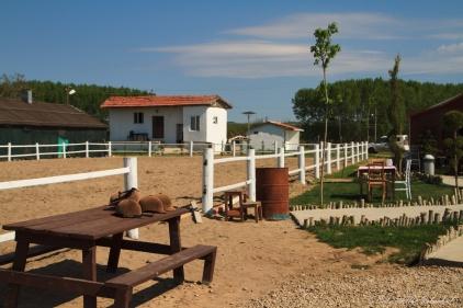 edirne-horseriding