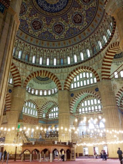 Selimiye mosque edirne