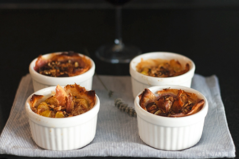 baked fig