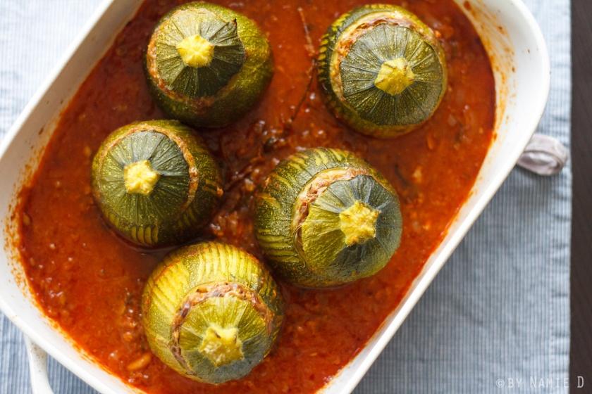 globe zucchini