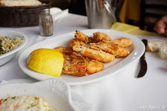 Kavala food
