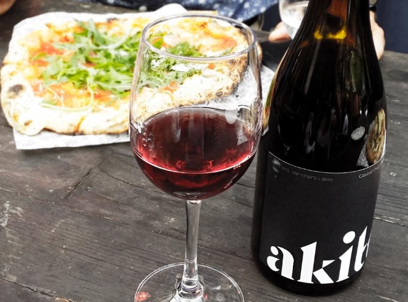 Akitu NZ Pinot Noir