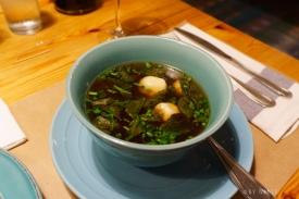 Tbilisi restaurant culinarium