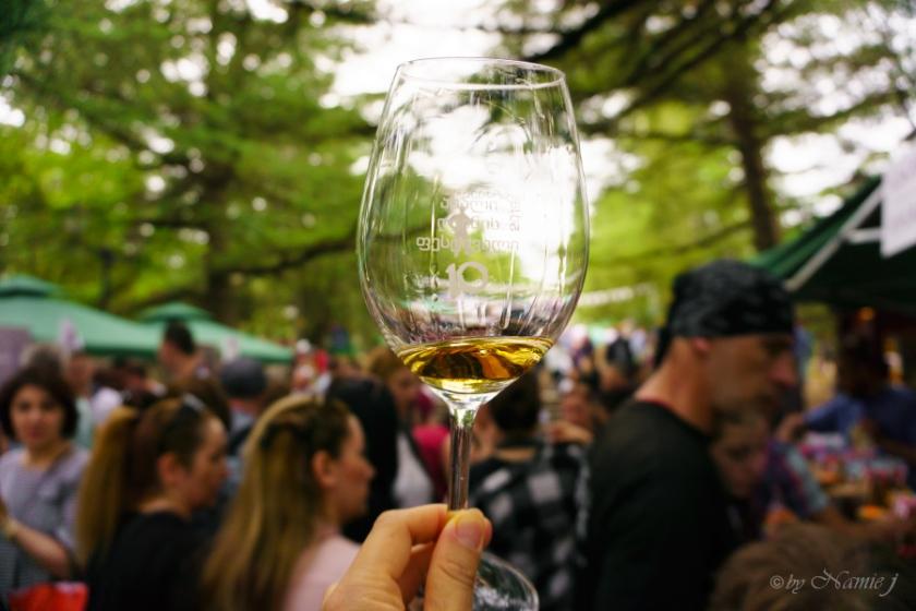 Tbilisi New Wine festival