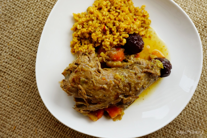 healthy meal, jujube, turkey